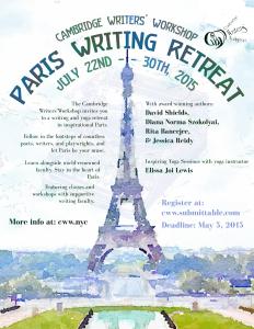 Paris2015Poster