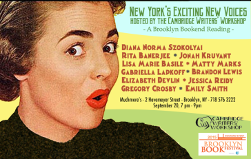 BrooklynBookFestivalPoster